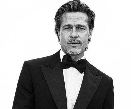 Brad Pitt Erkek Giyim Markası Brioni'nin ...