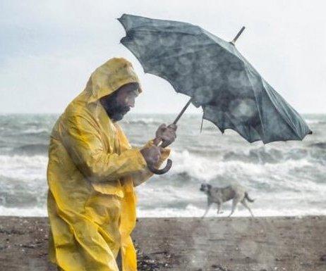 Meteorolojiden Çok Kuvvetli Yağış Uyarısı!