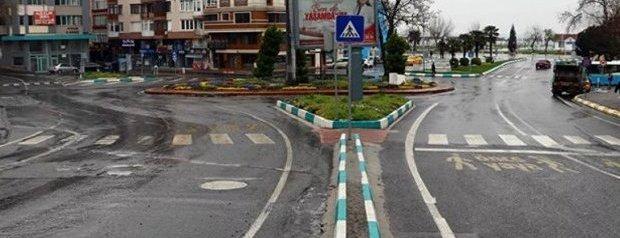 Tekirdağ`da Toplu Ulaşım 15 Gün Süre ile Yasaklandı