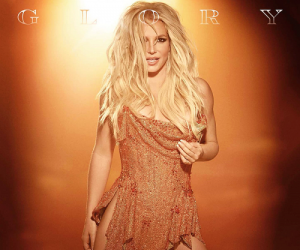 Glory (Japan Tour Edition)