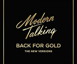 Back For Gold - The New Versions