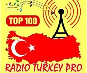 VA - Radio Turkey PRO Top 100