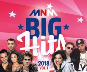 MNM Big Hits 2018 Vol.1
