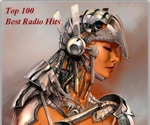Top 100 - Best Radio Hits 2017