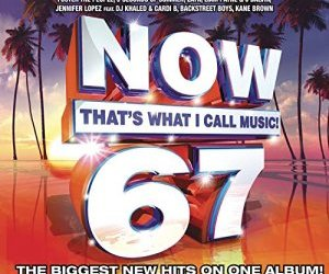 Now That`s What I Call Music! 67