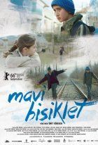 Mavi Bisiklet - Blue Bicycle