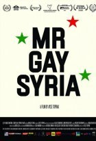 Mr. Gay Syria - Halepli Berber